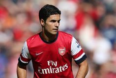 Mikel Arteta ruled out for three months
