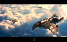 SgtHK: 3d Graphics Artist | 3d Renders