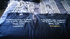 #RepOrda66 shirts are here! Order yours today Paypal $20