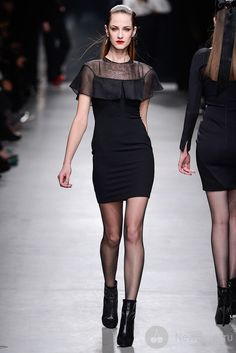 Alexis Mabille Fall-Winter 2013-14