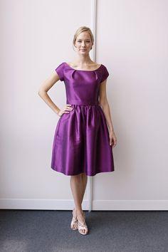 Spring 2013 - get excited!! #AlfredSung #bridesmaid #dress