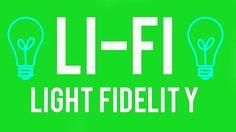 Nova tecnologia promete ser 100 vezes mais rápida que o Wi-Fi! ‹ Blog da Lu