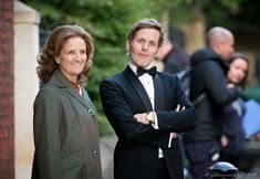 Shaun Evans reprises his role as DS Endeavour Morse for a new set of compelling cases. The latest series, produced by Mammoth Screen in partnership with Masterpiece for ITV Studios, will consist. Endeavour Morse, The Endeavour, Latest Series, New Series, Matthew Slater, Shaun Evans, Bbc Tv Shows, New Set, Great Movies
