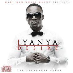 Iyanya releases his second album.