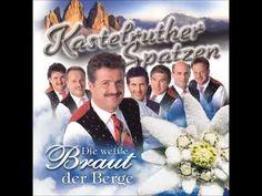 Kastelruther Spatzen - Die weiße Braut der Berge 6 Music, Try Again, Youtube, Artist, Black Roses, Mountains, Wedding Bride, Youtubers, Amen