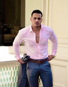 Saury Valerio my future husband