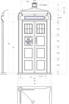 Karstens-TARDIS-Plans.jpg (399×600)