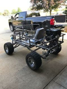 Gokart Plans 826973550311109509 - Багги Source by phenomraspberry Metal Projects, Welding Projects, Fun Projects, Build A Go Kart, Diy Go Kart, Mini Jeep, Mini Bike, Train Routier, Custom Go Karts