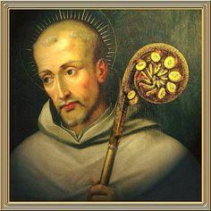 """""""Guarda o que Deus te deu, guarda-te do que proibiu, e, espera o que prometeu"""" (São Bernardo de Claraval)."""