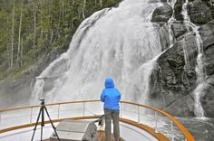 The Great Bear Rainforest Forests, British Columbia, Niagara Falls, Mists, Acre, Stretches, Salmon, Coastal, Rain