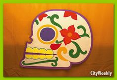 Dia De Los Muertos Photo:  This Photo was uploaded by ThisIsJustAFad. Find other Dia De Los Muertos pictures and photos or upload your own with Photobuck...