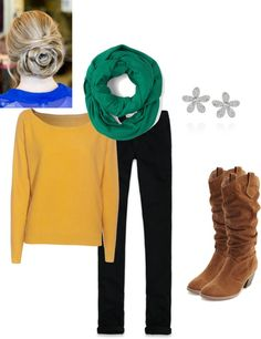 """""""Casual Comfort"""" by skoonce on Polyvore"""