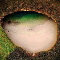 Islas Marietas. Punta de Mita. Nayarit, Mexico. 😧