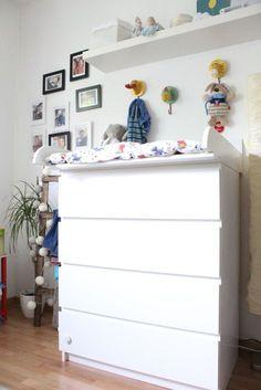 Vintage Kinderzimmer Junge oder M dchen die ersten Eindr cke