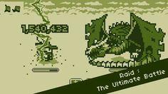 Timing Hero : Fighting RPG- screenshot thumbnail