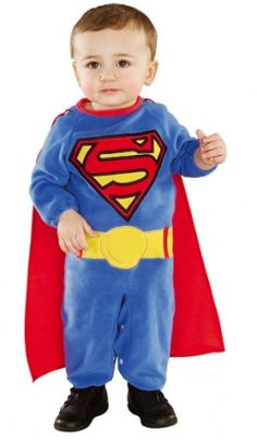 Deguisement Bebe  Superman™