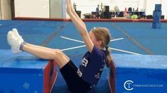 How To Do A Standing Back Handspring (Complete Guide With 22 Drills) Funny Gymnastics Quotes, Gymnastics Lessons, Boys Gymnastics, Gymnastics Floor, Gymnastics Tricks, Gymnastics Coaching, Gymnastics Workout, Back Handspring Drills, Tumbling Tips