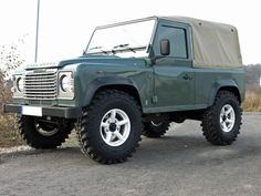 News in mk today Defender 90, Land Rover Defender, 4x4, Monster Trucks, Offroad, Land Rovers, Cars, Dreams, Live