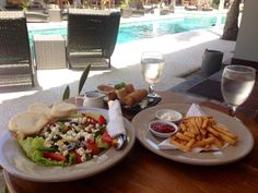 Why go anywhere else when you can have all this at Belukar?