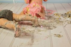 Twin Cake Smash by Kist Photography Twin Cake Smash, Twins Cake, Photographs, Photos
