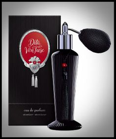 Dita Von Teese perfume. Not in USA yet!! I heard it is amazing and want to try it.