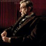 Primeira imagem do novo filme sobre Abraham Lincoln, dirigido por Spielberg