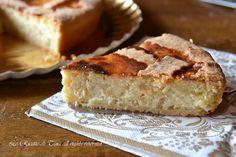 Pastiera napoletana bimby con foto passo passo.Il dolce napoletano che non deve mancare sulla tavola nel giorno di Pasqua pensato per chi ha il bimby