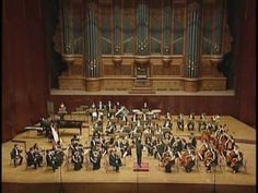 Olympic Fanfare and Theme (1984) - YouTube