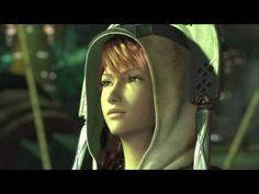 Final Fantasy XIII - Opening Cinematic HD, 2009.