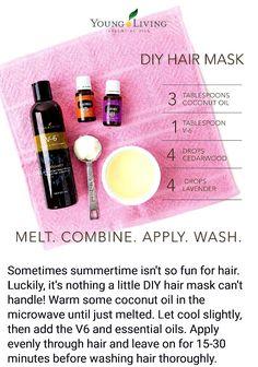 Give your hair some Love♡♡ http://katscorneressentiallysimple.com