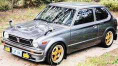 Honda Roots