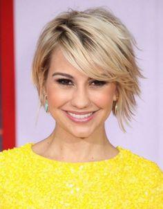 Chelsea Kane hair: Hair Ideas,