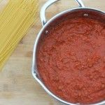 Are you looking for an authentic italian spaghetti sauce recipe  This one was passed down from my sicilian grandma and it the best you will ever eat!
