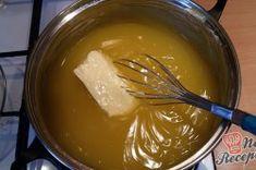 Příprava receptu Svěží jablečný vánek - FOTOPOSTUP, krok 9 Tableware, Desserts, Kitchen, Mad, Swedish Apple Pie, Cake Ingredients, Top Recipes, Oven, Fresh