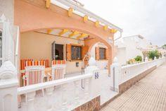 RicaMar Homes Real Estate Costa Blanca | 2 Bed and 1 Bath Quad in Playa Flamenca - Orihuela Costa