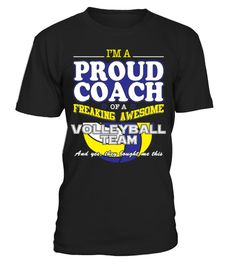 # Proud Volleyball Coach Shirt Gift For Volleyball .  Tags: Beach, Summer, Volleyball, heart, love, net, peace, sign, spike, 2017, Angry, Boss, Employee, Employer, Funny, Gift, Job, Occupation, Office, Outdoors, Problem, Profession, Shouting, Solution, Solved, Sports, T-shirt, Target, Tshirt, USA, Volleyball, Work, Ball, Beachvolleyball, Mannschaft, Spieler, Spruch, Strand, Volley, Volleyball, baggern, lustig, Athlete, Beach, Volleyball, Jump, Jumping, Victory, Volleyball, Winning, attack…