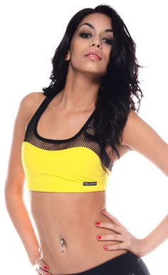 Teaser Sport Bra [S448] - $69.00 : Public Myth, Active Wear With Attitude