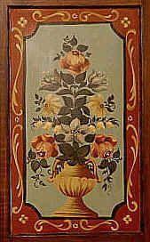 Bauernmalerei - Dekoratives Malen Online Malkurse
