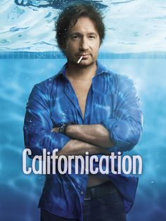 Californication- Yes, any words by Hank Moody! Love this show!