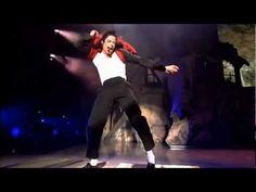 Michael Jackson - Earth Song - Live [HD/720p]