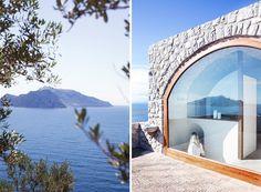 Torre Punta Campanella, Amalfi Coast, Italy | villas for rent, villas to rent
