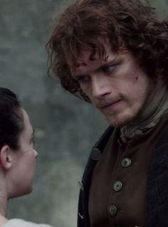 Jenny and Jamie, ferocious and deep!
