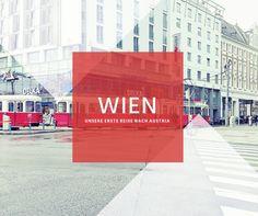 Reisen mit Kleinkind: Wien