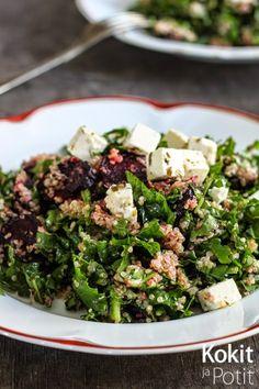 Salads, Dining, Vegetables, Recipes, Food, Pie, Inspiration, Torte, Biblical Inspiration