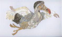 Swimming Dodo