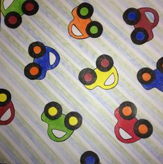 BERNINA & WeAllSew Fabric Design Contest. Car crazy