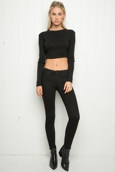 Brandy ♥ Melville | Cedric Top - Just In