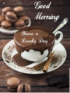 56 Good Morning Quotes and Wishes with Beautiful Images 13 Good Morning Gift, Good Morning Coffee, Good Morning Picture, Good Morning Messages, Morning Pictures, Good Morning Images, Morning Cat, Morning Qoutes, Morning Greetings Quotes