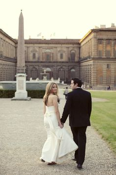 No big wedding, just my future fiancé and I... All I need!!!  Destination Elopement in Italy.