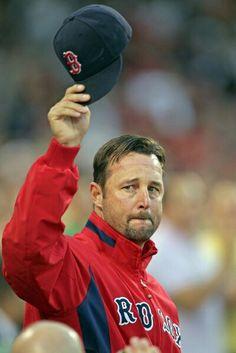 Tim Wakefield - Knuckleballer The Boston Red Sox